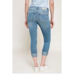 Only - Jeansy. Niebieskie jeansy damskie Only. W wyprzedaży za 79.90 zł.