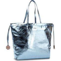 Torebka JOOP! - Sienna 4140003880 Light Blue 401. Niebieskie torebki do ręki damskie JOOP!, z lakierowanej skóry. W wyprzedaży za 919.00 zł.