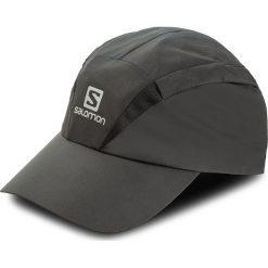 Czapka z daszkiem SALOMON - Xa Cap 380055 17 G0 Black. Czarne czapki i kapelusze męskie Salomon. Za 109.00 zł.