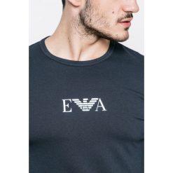 Emporio Armani - Longsleeve piżamowy. Bluzki z długim rękawem męskie marki Marie Zélie. W wyprzedaży za 89.90 zł.