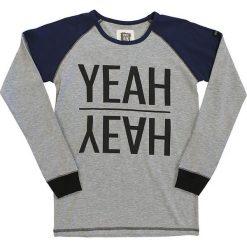 """Koszulka """"Aaron"""" w kolorze szarym. T-shirty dla chłopców marki Reserved. W wyprzedaży za 65.95 zł."""