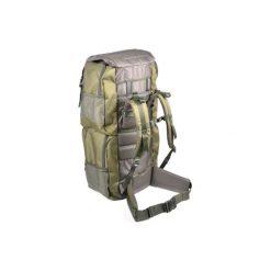 Plecak Rucksack 100 l. Szare plecaki damskie CAPERLAN, z materiału. Za 249.99 zł.