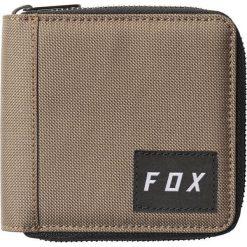 7e779ccf5487d FOX Portfel Męski Machinist Wallet Brązowy. Portfele męskie marki FOX. Za  100.00 zł.