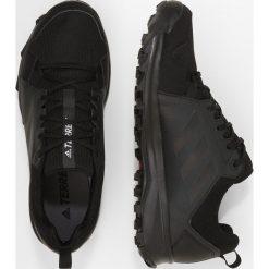 Adidas Performance TERREX TRACEROCKER GTX  Obuwie hikingowe core black/carbon. Buty sportowe męskie adidas Performance, z materiału, outdoorowe. Za 399.00 zł.