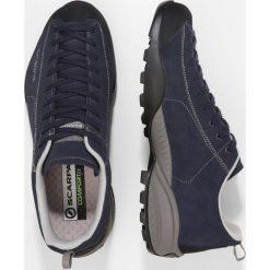 Scarpa MOJITO GTX Obuwie hikingowe blue cosmo. Buty sportowe męskie Scarpa, z materiału, outdoorowe. Za 669.00 zł.