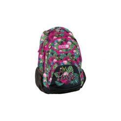 Plecak Szkolny Lekki Paso Barbie Tropical. Szare torby i plecaki dziecięce PASO, z materiału. Za 99.90 zł.