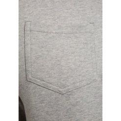 Armani Junior TUTA SPORTIVA SET  Bluza rozpinana melange grigio. Bluzy dla chłopców Armani Junior, z bawełny. Za 629.00 zł.
