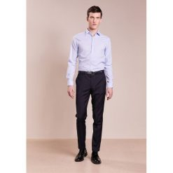 PS by Paul Smith MENS MID FIT Spodnie garniturowe dark blue. Eleganckie spodnie męskie marki House. Za 879.00 zł.