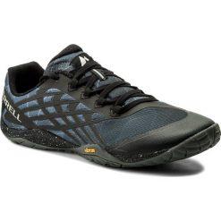 Buty MERRELL - Trail Glove 4 J15899 Space Black. Buty sportowe męskie marki B'TWIN. W wyprzedaży za 259.00 zł.