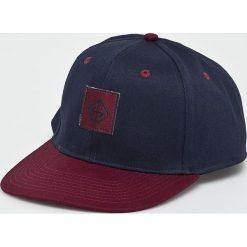 True Spin - Czapka Next Level 2 Tones. Czarne czapki i kapelusze męskie True Spin. W wyprzedaży za 59.90 zł.