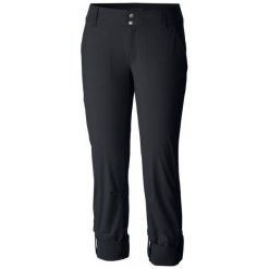 Columbia Spodnie Outdoorowe Saturday Trail Pant Black 8. Spodnie sportowe damskie marki Nike. W wyprzedaży za 199.00 zł.