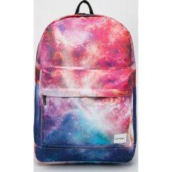 Spiral - Plecak Prime. Różowe plecaki damskie Spiral, z poliesteru. W wyprzedaży za 99.90 zł.