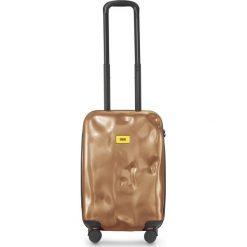 Walizka Bright kabinowa Bronze Face. Brązowe walizki męskie Crash Baggage. Za 836.00 zł.