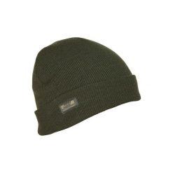 Czapka myśliwska 300 LARCH. Brązowe czapki i kapelusze damskie SOLOGNAC. Za 19.99 zł.