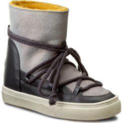 Buty INUIKII - Inuikii Sneaker Fancy Wedge 33550 Metallic/Grey. Kozaki damskie marki Roberto. W wyprzedaży za 719.00 zł.