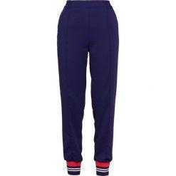 DESIGNERS REMIX DAWN TRACK PANT Spodnie treningowe dark blue. Spodnie sportowe damskie DESIGNERS REMIX, z dresówki. Za 839.00 zł.