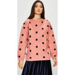 Medicine - Bluza Vintage Revival. Różowe bluzy damskie MEDICINE, z bawełny. Za 89.90 zł.