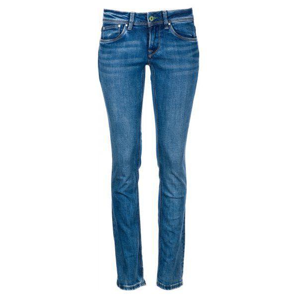 5d2c1cd67536 Pepe Jeans Jeansy Damskie Saturn 25 34