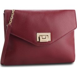 Torebka COCCINELLE - CV3 Mini Bag E5 CV3 55 E5 07 Grape R04. Czerwone torebki do ręki damskie Coccinelle, ze skóry. Za 699.90 zł.