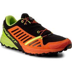 Buty DYNAFIT - Alpine Pro 64028 Fluo Orange/Fluo Yellow 4571. Brązowe buty sportowe męskie Dynafit, z materiału. W wyprzedaży za 509.00 zł.