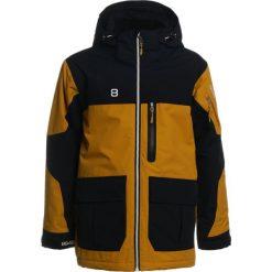 8848 Altitude JAYDEN  Kurtka narciarska mustard. Kurtki i płaszcze dla chłopców 8848 Altitude, z materiału. W wyprzedaży za 494.10 zł.