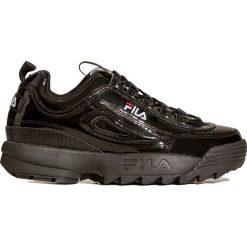 Wyprzedaż szare obuwie sportowe damskie Fila Kolekcja