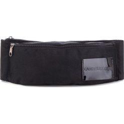 Saszetka nerka CALVIN KLEIN JEANS - Sport Essential Stre K40K400646 001. Czarne saszetki męskie Calvin Klein Jeans, z jeansu, młodzieżowe. Za 299.00 zł.