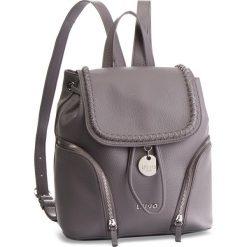 Plecak LIU JO - Backpack A19016 E0086 Piombo 80403. Plecaki damskie marki QUECHUA. Za 649.00 zł.