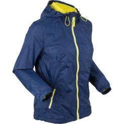 Ultralekka kurtka outdoorowa bonprix kobaltowy. Niebieskie kurtki damskie bonprix. Za 109.99 zł.