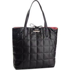 Torebka GUESS - HWBQ64 22250 BRD. Czarne torebki do ręki damskie Guess, ze skóry ekologicznej. Za 679.00 zł.
