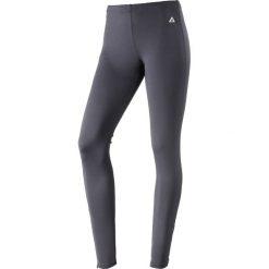 Spodnie w kolorze ciemnoszarym. Szare spodnie sportowe damskie OCK. W wyprzedaży za 65.95 zł.