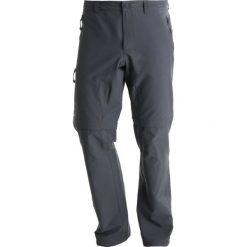 Schöffel KOPER  Spodnie materiałowe dark grey. Spodnie materiałowe męskie marki House. Za 419.00 zł.