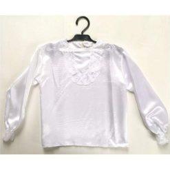 Koszula z Atłasu 134 - kostiumy dla dzieci. Koszule dla chłopców marki bonprix. Za 45.22 zł.