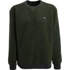 Burton TRIBUTE  Bluza z polaru forest night. Bluzy męskie Burton, z materiału. W wyprzedaży za 458.10 zł.