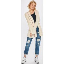 Pepe Jeans - Sweter. Kardigany damskie marki bonprix. W wyprzedaży za 299.90 zł.