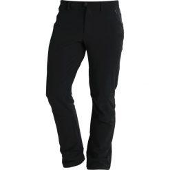 Salewa PUEZ TERMINAL  Spodnie materiałowe black out. Spodnie materiałowe męskie marki House. Za 509.00 zł.