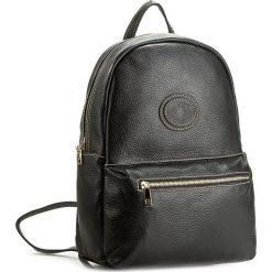 Plecak CREOLE - K10308 Czarny. Plecaki damskie marki QUECHUA. W wyprzedaży za 219.00 zł.