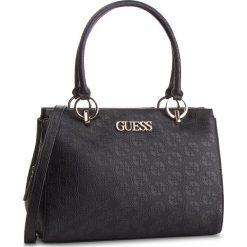Torebka GUESS - HWSG7 178090 BLA. Czarne torby na ramię damskie Guess. Za 729.00 zł.