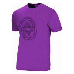 BERG OUTDOOR Koszulka DENALI T-SHIRT Fioletowa r. M. T-shirty damskie BERG OUTDOOR. Za 59.92 zł.