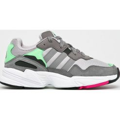 Buty damskie na platformie Adidas Originals, kolekcja wiosna