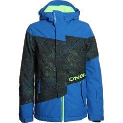 O'Neill THUNDER PEAK Kurtka snowboardowa green. Kurtki i płaszcze dla chłopców O'Neill, z materiału. W wyprzedaży za 458.10 zł.
