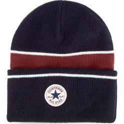 Czapka CONVERSE - 561417 Navy. Niebieskie czapki i kapelusze męskie Converse. Za 89.00 zł.