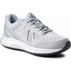 Buty Reebok - Walk Ultra 6 Dmx Max Rg CN0830 Cloud Grey/Alloy/White. Szare obuwie sportowe damskie Reebok, z materiału. W wyprzedaży za 269.00 zł.