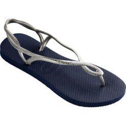 Havaianas - Sandały. Sandały dziewczęce Havaianas, z gumy. Za 89.90 zł.