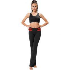 Gwinner Spodnie damskie Shape&Slim Pants CLIMAline czarne r. L. Spodnie sportowe damskie Gwinner. Za 103.83 zł.