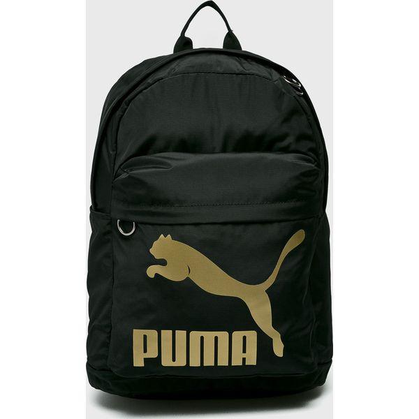 12c3f347c09d3 Puma - Plecak - Plecaki damskie marki Puma. W wyprzedaży za 119.90 zł. - Plecaki  damskie - Akcesoria damskie - Dla kobiet - Chillizet.pl