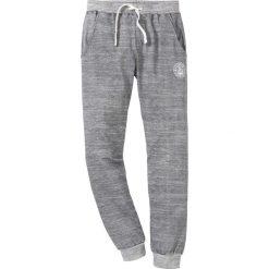 Spodnie sportowe bonprix ciemnoszary melanż. Spodnie sportowe męskie marki bonprix. Za 69.99 zł.
