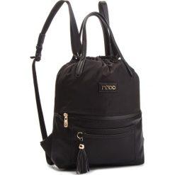 Plecak NOBO - NBAG-F4330-C020 Czarny. Plecaki damskie marki QUECHUA. W wyprzedaży za 159.00 zł.