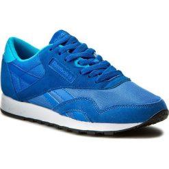 8090b635 Buty Reebok - Cl Nylon Mh BD1776 Echo Blue/Blue/Teal. Obuwie sportowe