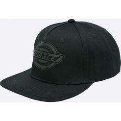 Dickies - Czapka. Czarne czapki i kapelusze męskie Dickies. W wyprzedaży za 99.90 zł.